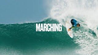 It Takes A Tour: J-Bay // World Surf League