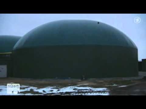 Biogas bringt Bauern in Bedrängnis