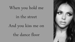 Secret love song
