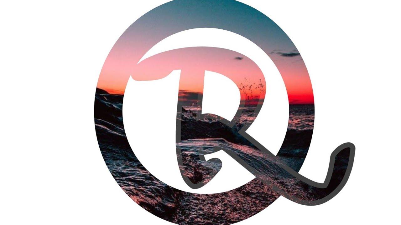 Tutorial Membuat Logo Huruf Berwarna dengan Aplikasi ...