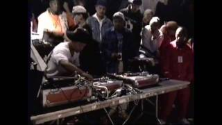 Invisible Scratch Pickles (live) Bomb Hip Hop Party, DNA Lounge, SF 1993 - Part 2