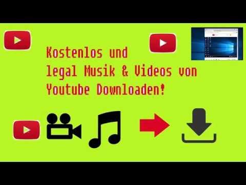 Musik Kostenlos Legal Downloaden