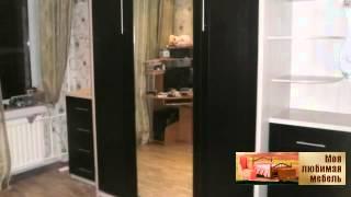 Шкаф кровать фото  Необычный шкаф трансформер(, 2014-12-04T09:21:47.000Z)