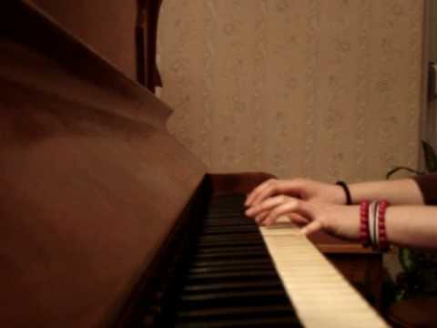 Casus Belli - Tout p'tit [Piano]