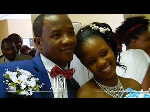 Botswana Wedding - Kenosi & Selinah (Part 1 of 4)