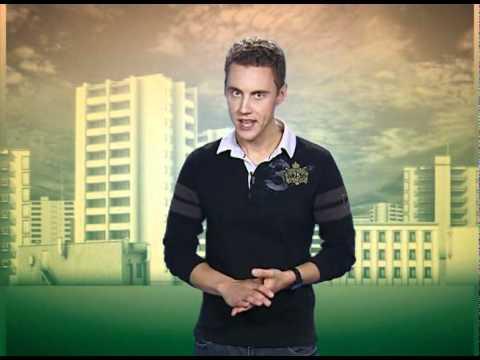 Laida NKTV 2010.10.24 (1 dalis)