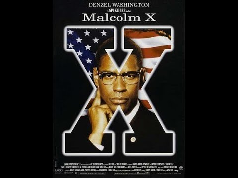Download فيلم مالكوم أكس  , MALCOM  X