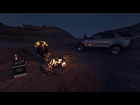 Uncharted Discoveries | Presented by Land Rover