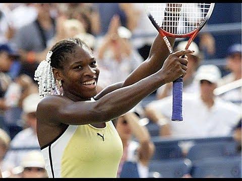 20 Years On: Serena Williams vs. Conchita Martinez | 1999 US Open Fourth Round