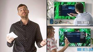 Telewizory Samsung | Program #iwieszjak | Uniwersalny pilot Samsung