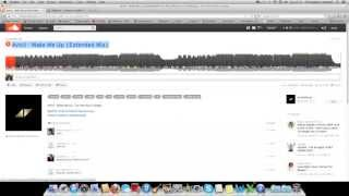 How To: Download Music On SoundCloud FREE