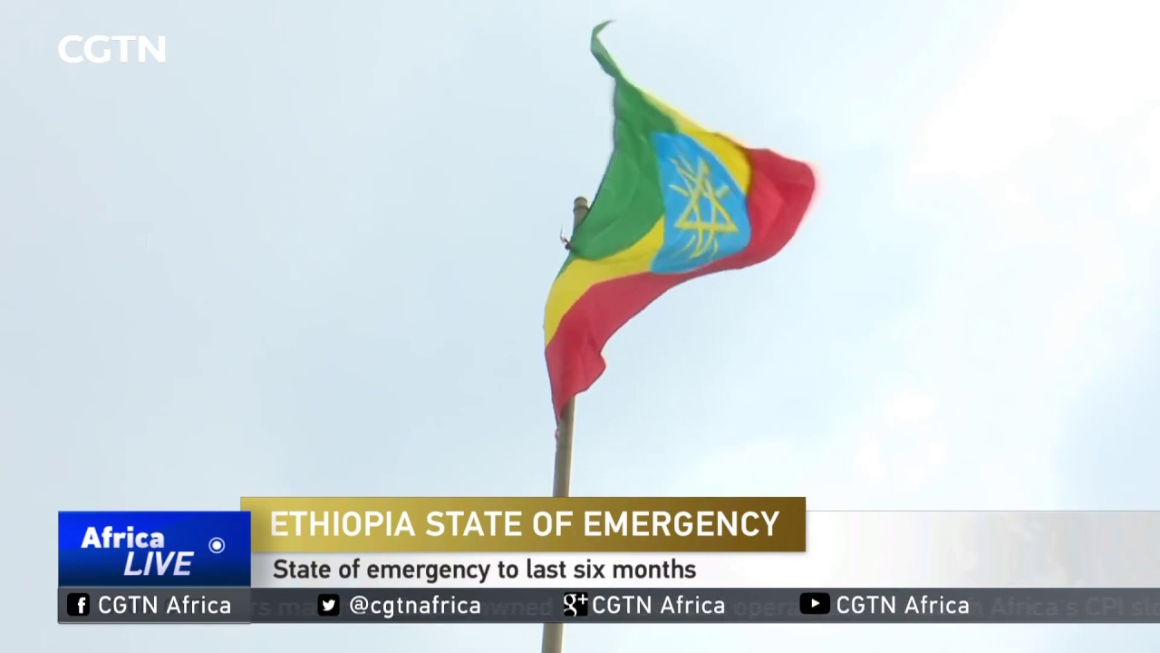 CGTN: Ethiopia Must Re-Restore Peace, Stability as Soon as Possible - ኢትዮጵያ በተቻለው ፍጥነት ሰላምንና ጸጥታን ማስ