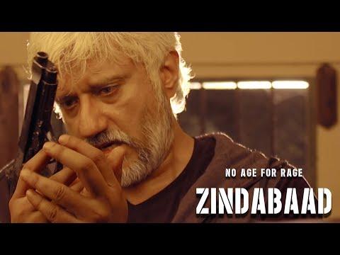 Zindabaad | Episode 1- NO AGE FOR RAGE | A Web Original By Vikram Bhatt