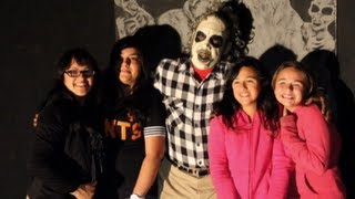 Epic Homemade Haunted House Returns To Modesto, California - Halloween News