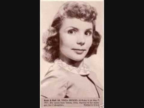 Teresa Brewer - Mutual Admiration Society (1956)