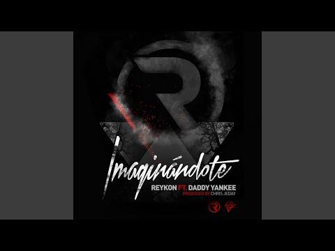 Imaginándote (feat. Daddy Yankee)