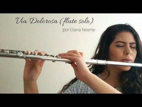 ♪ Via Dolorosa, Billy Sprague e Niles Borop (flute solo) ♪ | Eliana Nesme
