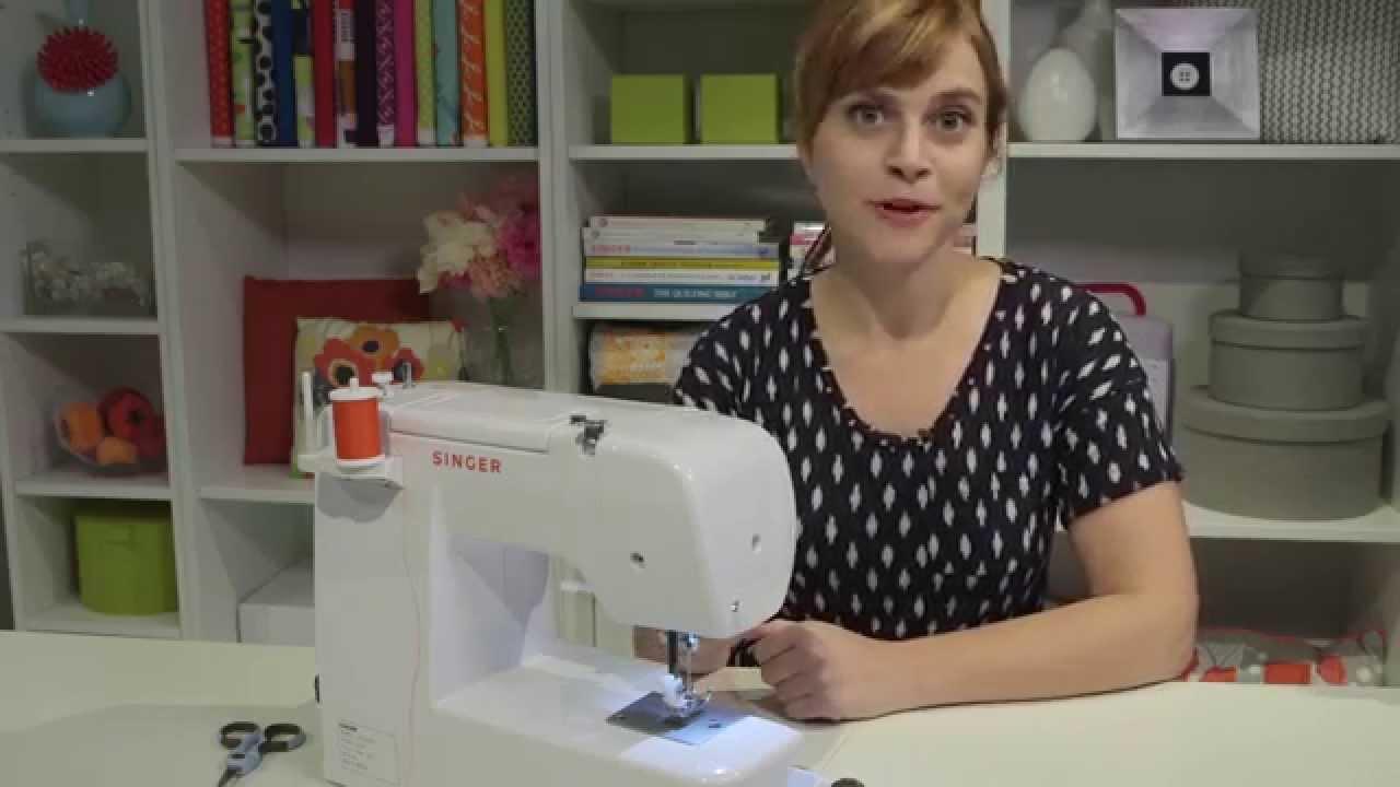 singer sewing machine 1234