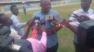 Sports Ministry unhappy with difference in Ghana football