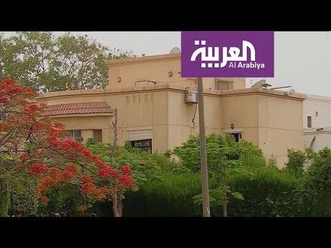 العثور على أسرة كاملة مقتولة في حي الرحاب بمصر thumbnail