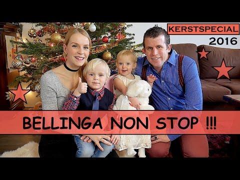KERSTSPECIAL Jaaroverzicht 2016   Bellinga Movie NON STOP !!!