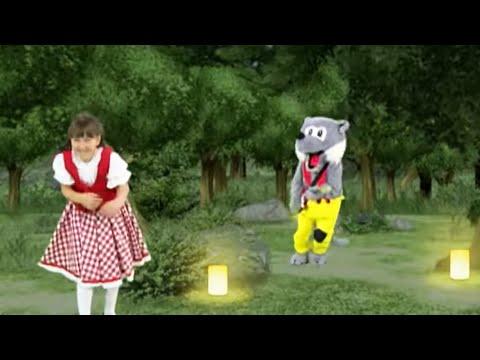 Ζουζούνια - Λύκος Κύκοκος (Official)