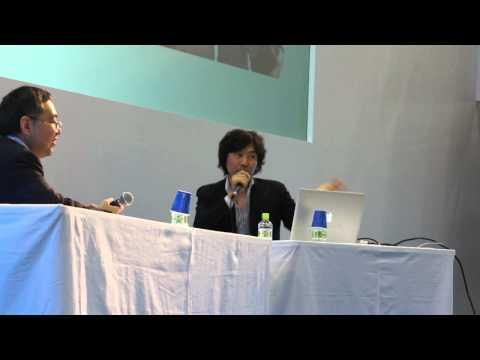 アジャイルの流儀で英語に挑戦!in ITproEXPO 20121011
