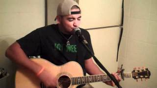 High - Casey Donahew Band - cover by Trever Carico and The Ragtown Band