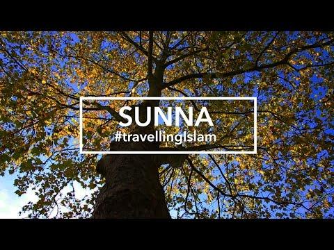 Warum ist die Sunna so wichtig? #travellingIslam