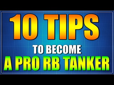 THE 10 BEST TIPS FOR RB TANKERS   War Thunder BluePrints