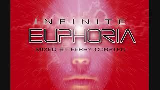 Infinite Euphoria - Mixed By Ferry Corsten. CD1
