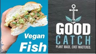 Good Catch Tuna Taste Test Review