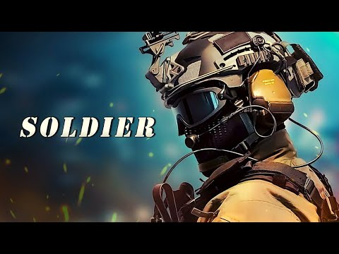 I'm A Soldier - Military Tribute (2021)