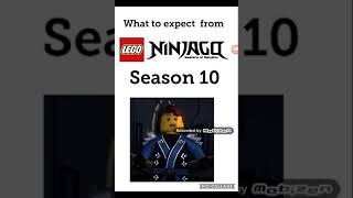 What to expect from Lego Ninjago season 10