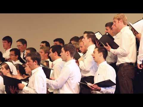 Alleluia  - Shenandoah Christian Music Camp