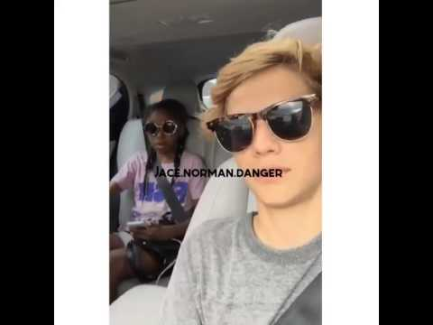 jace norman love