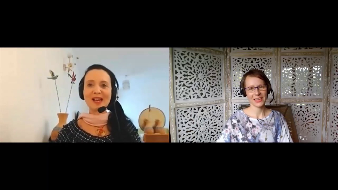 Alef Trust Vlog Jan 28, 2020 The Shamanic Spirit in 21st C Art, Culture & Technology w/Dr Lila Moore