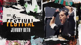 Jehnny Beth - I'm The Man (6 Music Festival 2020)