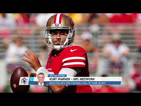 NFL Network's Kurt Warner: The 49ers are the Real Deal | The Rich Eisen Show | 10/8/19