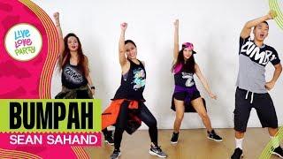 Bumpah by Sean Sahand   Live Love Party™   Zumba®   Dance Fitness