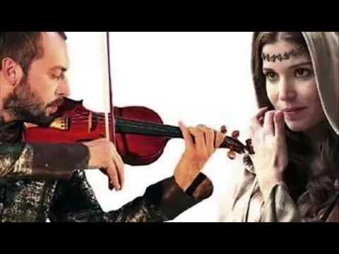 ибрагим паша-играет на скрипке- Pargali Ibrahim Pasha Full Violin- Muhteşem Yüzyıl