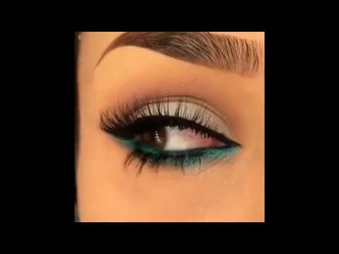 MakeUp for brown eyes Compilation
