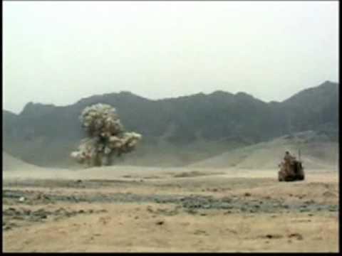 Ammonuim Nitrate Explosion.wmv