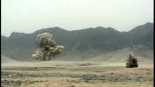 Ammonuim Nitrate Explosion.wmv