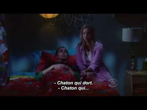 """Soft Kitty"" The Big Bang Theory"