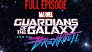 Black Vortex Part One   Full Episode   Marvel's Guardians of the Galaxy   Disney XD