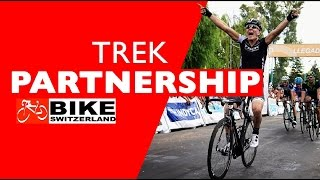 Trek and Bike Switzerland: working together