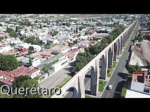 Querétaro - Mexico's hidden secret (Video and Drone)