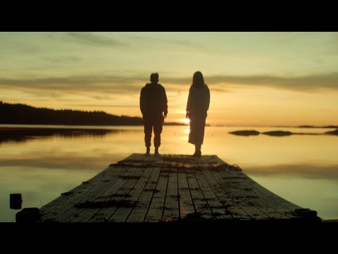 MONOIR feat. Ameline - Midnight in Norway (Official Video)