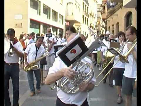 Banda Musica Ayuntamiento Caspe